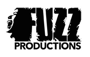 logo fuzz_productions