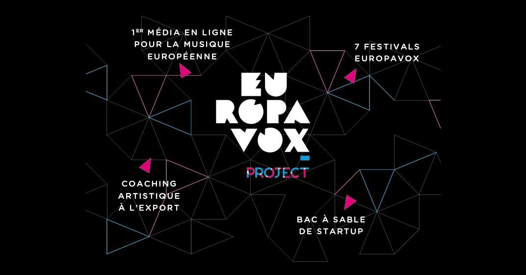 Europavox Project