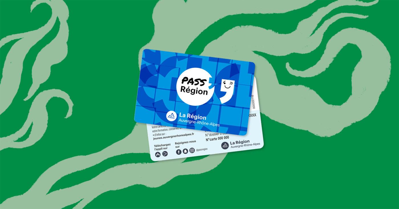 BON PLAN : Achète ton pass avec le Pass'Région !