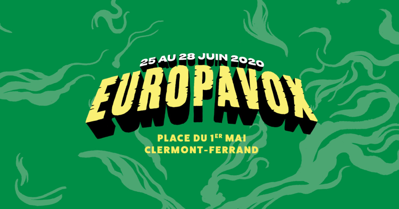 Information COVID 19 – Festival Europavox