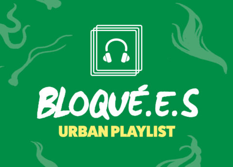 Playlist Evox - Urban