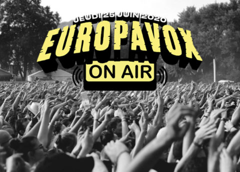 Europavox On Air : merci !