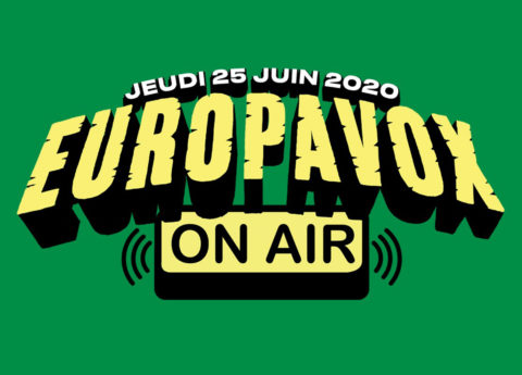 Europavox On Air