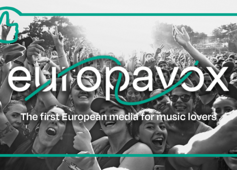 Nouveau site pour Europavox.com !