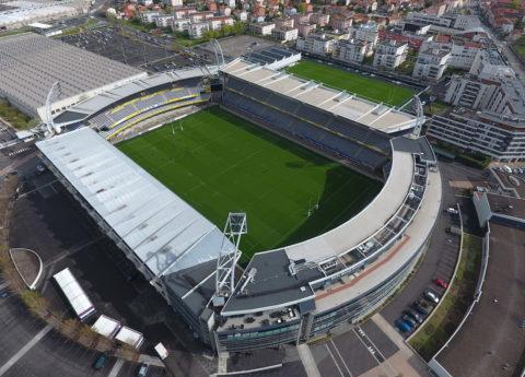 Europavox au Stade Marcel-Michelin !