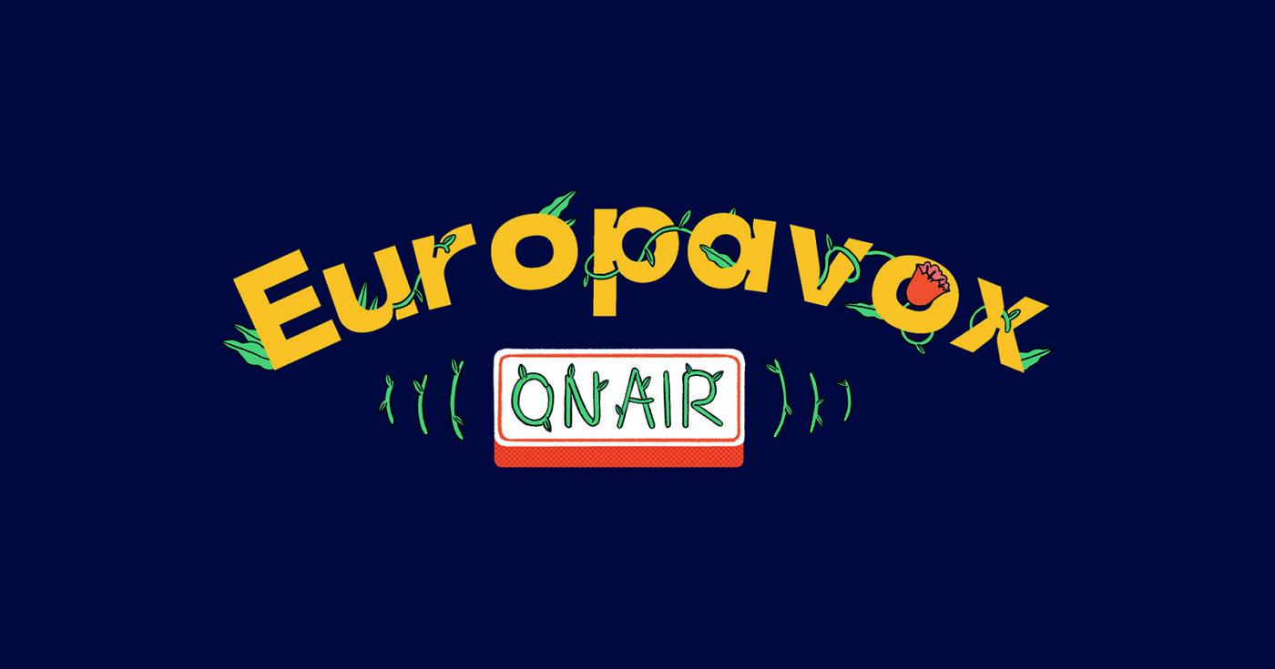 Revivez Europavox 2021 !